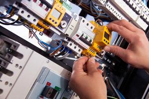 Bild für Kategorie Elektro