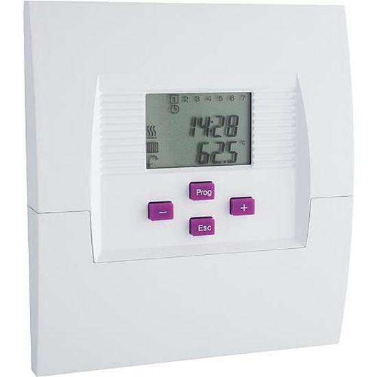 Temperaturdifferenzregelung CETA 101