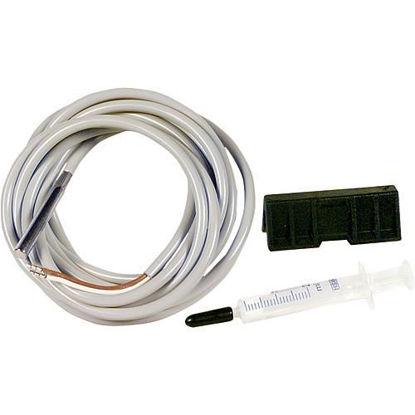 Vorlaufanlegefühler VFAS 6 mm