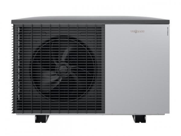 Vitocal 200-S AWB-M-E-AC 201.D06