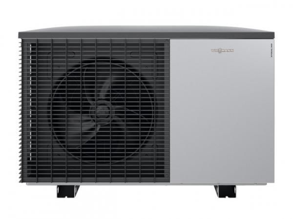 Vitocal 200-S AWB-M-E-AC 201.D08