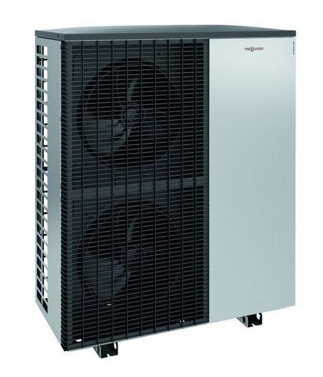 Vitocal 200-S AWB-E-AC 201.D10